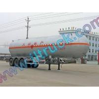 Wholesale Chemical Liquid Semi-trailer from china suppliers