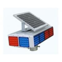 Wholesale Solar LED Warning Light 4 side from china suppliers