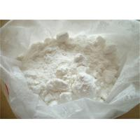 Wholesale 99.9% Long Acting Local Anesthetic Drugs Raw Powder Prilocaine CAS 721-50-6 from china suppliers
