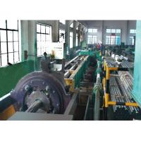 Wholesale 90mm OD Steel Pipe Making Machine 90mm For Seamless Pipe Production 70m/Min from china suppliers