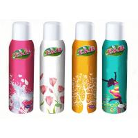 Wholesale Deodorant Body Spray OEM Liquid Deodorizer / Antiperspirant Deodorant from china suppliers