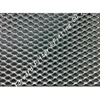 Wholesale PVC dipping Metal Plate Mesh / Iron Plate Mesh ASTM Standard from china suppliers