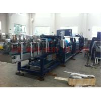 Wholesale Shelf Carton Fully Automatic Shrink Film Wrap Machine With Servo Electric Motor from china suppliers