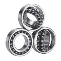 Double Row industrial Self-Aligning Ball Bearing for motorcycle
