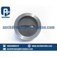 Wholesale Anchmold Shaped Dies tungsten carbide dies from china suppliers