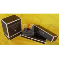 Wholesale Paper Luxury Candle Packaging Boxes / Candle Storage Box Recyclable from china suppliers
