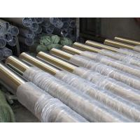 Wholesale Food Grade ASTM A213 Austenitic Stainless Steel Pipe Seamless Boiler Tubes from china suppliers