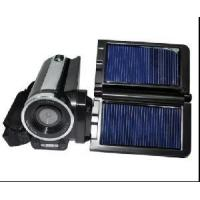 Wholesale Solar Power Available 2.4 Inch LCD Display Max. 12MP Support Self -Time Function Support Sdcard from china suppliers