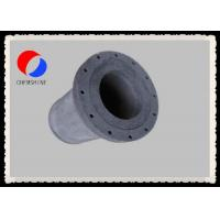 Wholesale Rigid Graphite Insulation Felt Cylinder Rayon Based Special Thermal Insulation Mat Cylinder from china suppliers