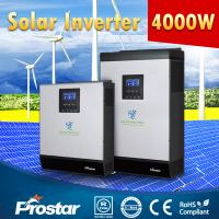Quality Prostar PowerSolar 48V 5KVA 4000 watt off grid inverter generator for solar power system for sale