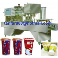 Wholesale Liquid Filling Machine from china suppliers