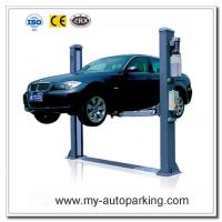 Wholesale Cheap and High Quality CE Hydraulic Used Car Lifts from china suppliers