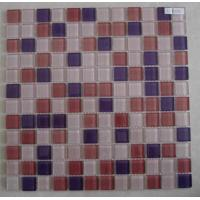 Wholesale Glass Tile Mosaic from china suppliers