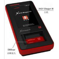 Buy cheap Auto Launch Master X431 Scanner Original Configuration with USB 2.0 from wholesalers