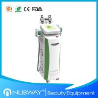 Wholesale 2014 newest cryolipolysis Fat Freezing slimming Machine from china suppliers