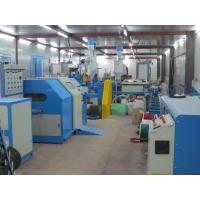 Wholesale Automatic Transformer Coil Winding Machine , Motor Winding Equipment Nylon - Coated Cable from china suppliers