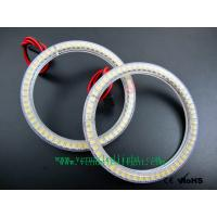 Wholesale Bright 3528 5050 5630 SMD Car Led Angel Eyes Halo Ring Light Headlight from china suppliers