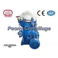 Wholesale Fuel Oil 3 Phase High Speed Centrifuge Disc Centrifuge Separator Heavy Oil Model PDSD-8000 from china suppliers