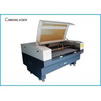Wholesale 100W Diy Photo Wooden Acrylic CO2 Laser Cutting Machine 1600*1000 mm from china suppliers