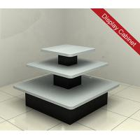 Wholesale Retail MDF Wooden Display Racks for Presenting Shoes / Handbags from china suppliers