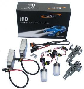 Wholesale CCC EMARK 35Watt mid slim Ballast Motorcycle Headlamp HID Xenon Conversion Kit, HID Xenon Lamp kits from china suppliers