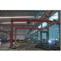 Wholesale Prefabricated Light Structural Steel Fabrications Construction Building from china suppliers