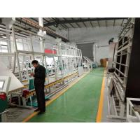 Wholesale Long Life Fully Automatically , Spacer Bending Machine , Automatic Spacer Bending Machine LJZW2020 from china suppliers