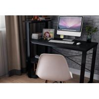 Wholesale Nordic minimalist desktop computer desk , bookcase solid wood corner table from china suppliers