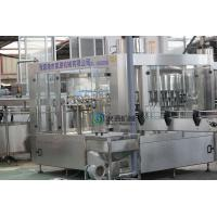 Wholesale 4in1 Mineral Water Plant  Filling Machine 4000BPH electric driven type from china suppliers