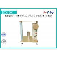 Wholesale Flexible Cable Retaining Force Test Machine Electric Step Motor Driven from china suppliers