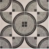 Buy cheap Parquet, natural stone parquet, engineered stone water jet medallion from wholesalers