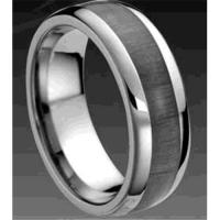 Wholesale Fashion China Tungsten Ring from china suppliers