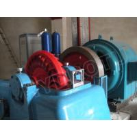 Wholesale Small Horizontal Shaft Impulse water Turbine/Turgo Hydro Turbine with one / Two Nozzles from china suppliers