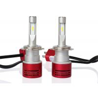 Wholesale Red bright Car LED Head Light 60w 8000lm , Auto LED Headlight from china suppliers