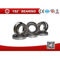 Buy cheap High Precision Z1V1 Single Row Tapered Roller Bearings from wholesalers