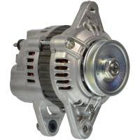 Quality ALTERNATOR Mitsubishi OE Alternator A000T25471 Lift Truck FG40 MM131020 12231 40A 12V for sale