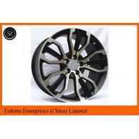 Wholesale Range Rover V6 Gun Metal Machine European Wheel Live Roulette Wheel For SUV from china suppliers