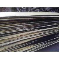 Wholesale Closed Cell Fireproof Adhesive Rubber Foam Sheets with Adhesive Sticker from china suppliers