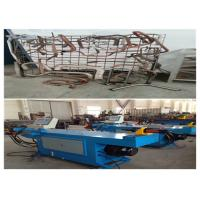 Wholesale Single Head CNC Pipe Bending Machine from china suppliers