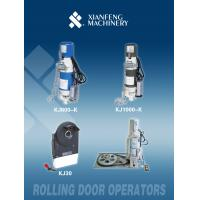 Wholesale Automatic Rolling Door Operator Automatismos para Portones from china suppliers
