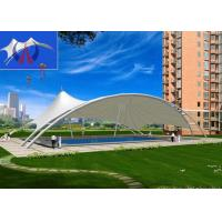 Wholesale Multi - Purpose Ptfe Membrane Roof Fabric Building Structures Customized Shape from china suppliers