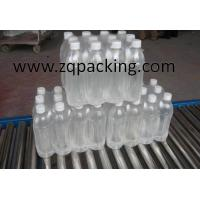 Wholesale High Speed PE Film Shrink Wrapping Machinery Beverage Packing Machine from china suppliers