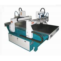 Quality Advertisement CNC Router D1325A-7 Double Gantry Multi-Axi.. for sale