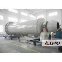 Wholesale Easy Installation Industrial Ball Mill in Cement Making Plant 210kw Cement Raw Mill from china suppliers