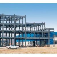 Buy cheap Easy Construction Structure Steel Cow Shes, Operation Sheds, Hay Sheds from wholesalers