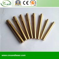 Wholesale Silver Soldering Ball Head Bit for Granite from china suppliers