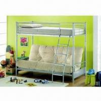 Wholesale Bunk Bed with 165cm Height, 106.5cm Width and 201cm Length from china suppliers