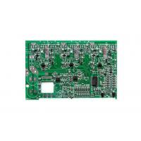 Wholesale 1OZ ,2OZ Copper FR4 / CEM-1 4 layer pcb design SGS / ROHS from china suppliers