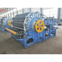 Wholesale Thermal Bonded Wadding Production Line , High Speed Non Woven Machine from china suppliers