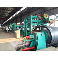Wholesale Metal Slitting Machine Cut To Length Line For Hot / Cold Rolled Steel Cutting from china suppliers